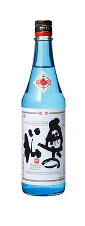 季節の限定品/純米吟醸かめぐち番